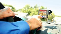 Как найти бесплатно карты для навигаторов