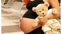 Что можно во время беременности