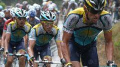 Кто будет участвовать в международной велогонке серии Тур де Франс