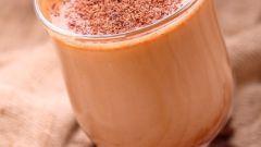 Как сварить горячий шоколад