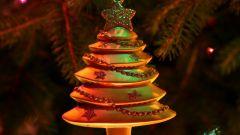 Как загадать желание на Рождество
