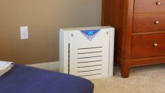 Как работают фотокаталитические очистители воздуха