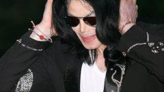 Что станет с костюмами Майкла Джексона