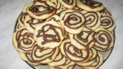 Как приготовить печенье творожное с глазурью