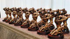 Как проходит церемония вручения премии ТЭФИ