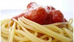 Как приготовить мясные шарики по-итальянски