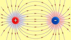 Как найти расстояние между зарядами