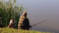 Как собраться на рыбалку летом