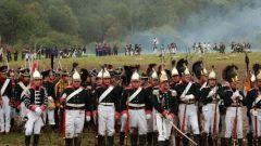 Как отметят 200 лет со дня Бородинского сражения