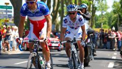 How to become a member of the Cycling race Tour de France