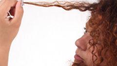 Как выбирать средства для химической завивки волос