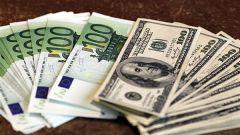 Как подорожали доллар и евро в 2018 году