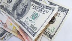 Почему дорожают доллар и евро