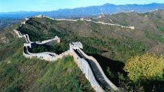 Какова длина Великой китайской стены