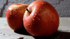Как сделать джем яблочный