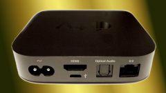 Как работает Apple TV