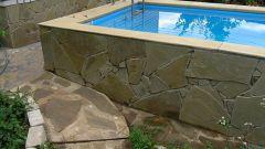 Как сделать бассейн для дачи своими руками