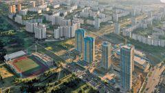 Где лучше аредовать квартиру в Москве