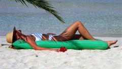 Как защитить себя от опасного ультрафиолетового излучения