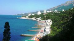 Где лучше отдохнуть в Крыму