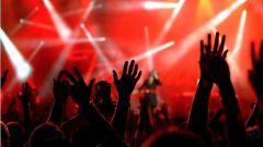 Как узнать расписание концертов на июнь