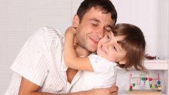 Когда проходит Международный день отца