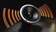 Что такое скорость звука