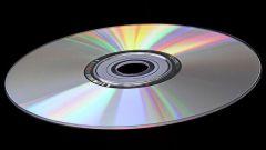 Как в Nero записать видео с диска