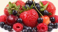 Какие ягоды полезны для здоровья
