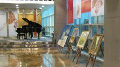 Какие выставки откроются в Москве в июне
