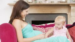 Как пережить беременность после беременности