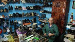Что нужно для ремонта обуви