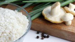 Как приготовить котлеты рисовые