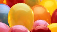 Как готовить необычные поздравления с днем рождения