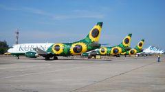 Как работает аэропорт в Краснодаре