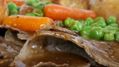 Как приготовить мясное рагу с овощами