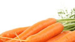 Как сделать морковный торт
