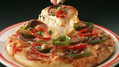 Как приготовить пиццу с копченой скумбрией