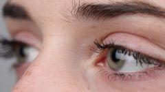 Что делать, если красные глаза