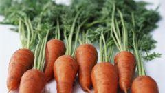 Как сделать морковное пюре c кумином