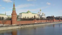 Как провести время в Москве