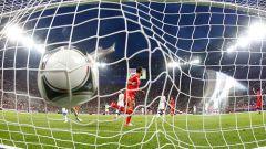 Как Россия играла на ЕВРО-2012