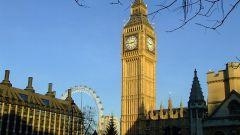Почему в Лондоне снова появился смог
