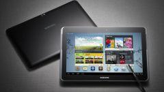 Как будут обновлены планшеты Samsung