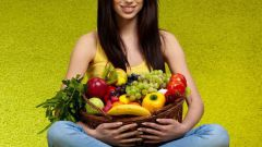 Как питаться летом, чтобы похудеть
