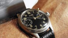 Как подобрать  наручные часы