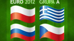 Как прошел матч Россия-Греция на Евро 2012