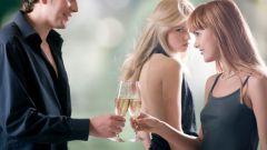Как быть, если ваш мужчина женат