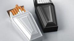 Как будет действовать закон против курения