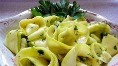 Как сделать кабачки в горячем маринаде